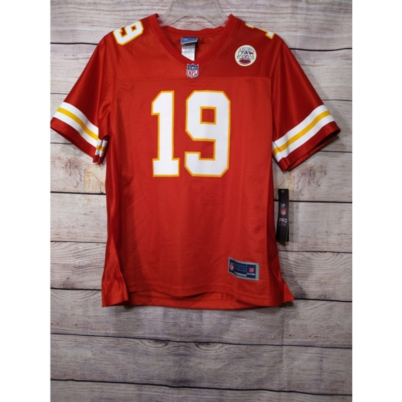 NFL Kansas City Chiefs Maclin Jersey NWT